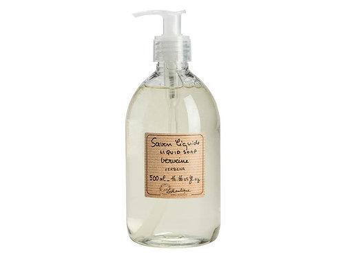 Lothantique Liquid Soap Verbena 500ml