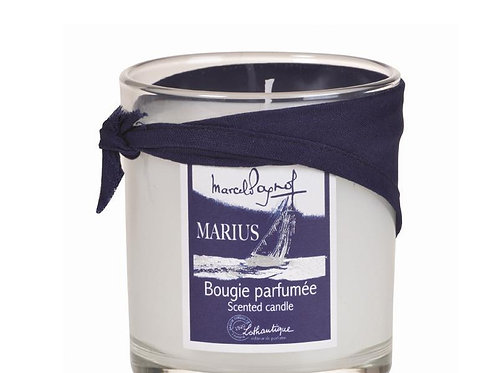 Marcel Pagnol Marius Scented Candle 140g