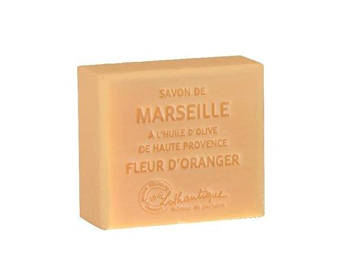 Les Savons de Marseilles Orange Blossom Soap 100g