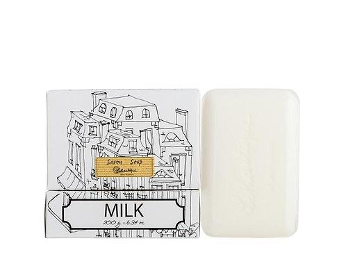 Lothantique Bar Soap Milk 200g