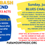 Blues Bash Weekend - June 26 & 27 2021