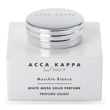 Acca Kappa White Moss Solid Perfume - 10 ML