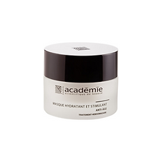 Academie Stimulating And Moisturizing Mask - 50 ML