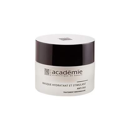 Academie Stimulating And Moisturizing Mask - 50 ML