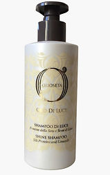 ODL Shine Shampoo 750ml