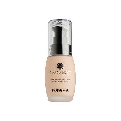 Evagarden Makeup Double Last Foundation