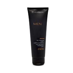 Academie Hair And Body Shower Gel 2 In 1 - 250 ML