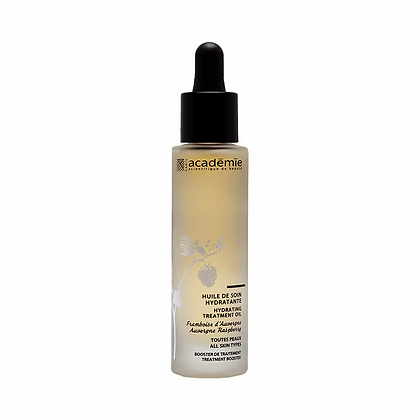 Academie Hydrating Treatment Oil - 30 ML