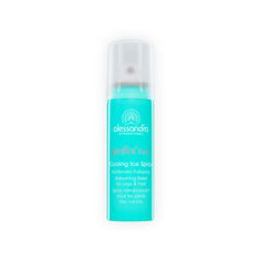 alessandro Pedix Feet Cooling Ice Spray - 75 ML