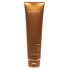 Academie Body Sunscreen Milk High Protection Spf 30 - 150 ML
