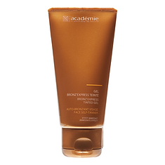 Academie Face Tinted Self-Tanning Gel - 75 ML