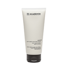 Academie Post-Depilatory Body Lotion - 200 ML