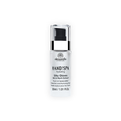 alessandro Hydrating Silky Gloves - 30 ML