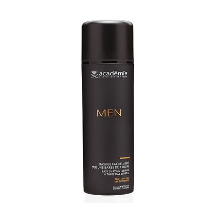 Academie Easy Shaving Even On A Three Days Stubble - 150 ML