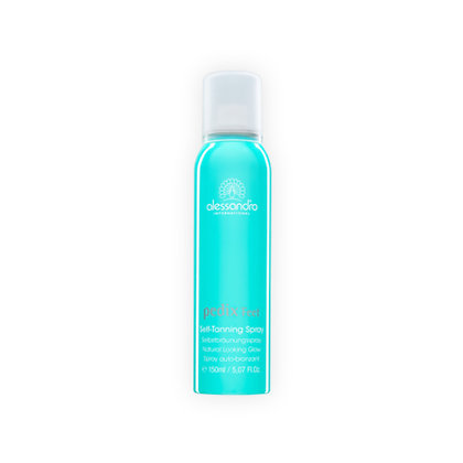 alessandro Pedix Feet Self-Tanning Spray - 150 ML
