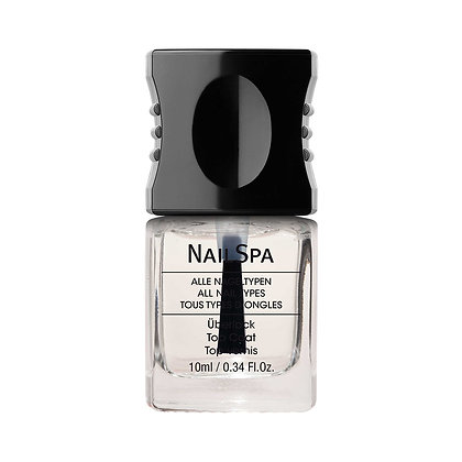 alessandro Nail Spa Lotus Top Coat - 10 ML