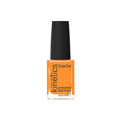 Kinetics SolarGel Polish orange pop #194 - 15 ML
