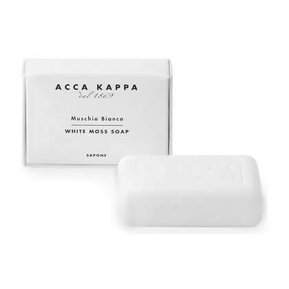 Acca Kappa White Moss Shave Soap - 150 GR