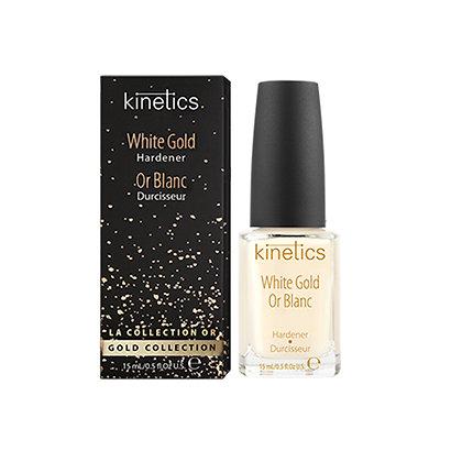 Kinetics White Gold Hardener- 15 ML