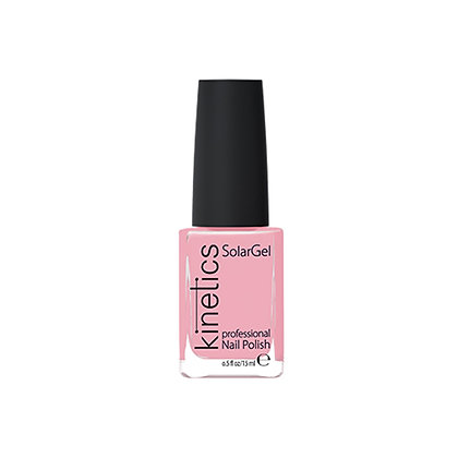 Kinetics SolarGel Polish Pink Twice #190 - 15 ML