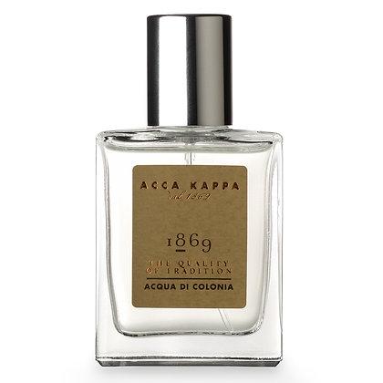 Acca Kappa 1869 EAU DE COLOGNE 30 ML