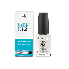 Kinetics Touch Me Protecting Base Coat  - 15 ML