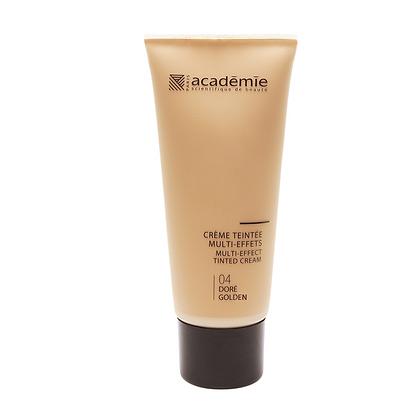 Academie Multi-Effect Tinted Cream - Golden Shade - 40 ML