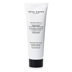 Acca Kappa White Moss After Shave Emulsion - 125 ML