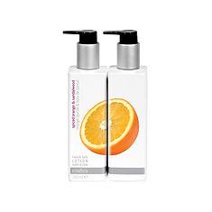 Kinetics Hand & Body Lotion Spiced Orange & Sandalwood - 250 ML