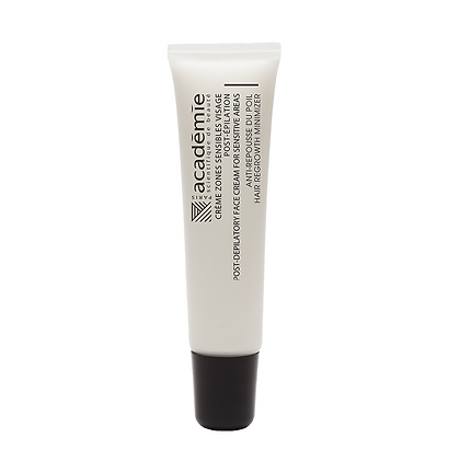 Academie Post-Depilatory Cream For Sensitive Areas - 15 ML