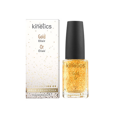 Kinetics Gold Elixir- 15 ML