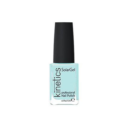Kinetics SolarGel Polish Mint sky #278 - 15 ML