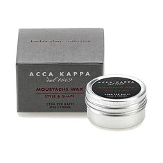Acca Kappa Mustache Wax - 15 ML