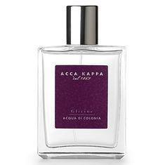 Acca Kappa WISTERIA EAU DE COLOGNE 100ML - 100 ML