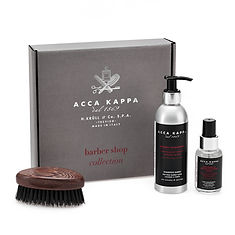 Acca Kappa Barber Shop Collection Gift Set