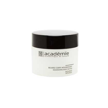 Academie Nourishing Body Butter - 200 ML