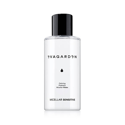Evagarden Miscellar Sensitive (Micellar Water) -