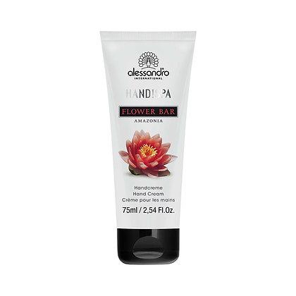 alessandro Flower Bar Hand Cream Amazonia - 75 ML