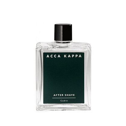 Acca Kappa CEDAR AFTER SHAVE LOTION 100 ML