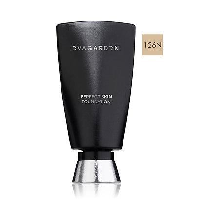 Evagarden Makeup Perfect Skin  Foundation