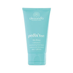 alessandro Pedix Feet Go Easy Balm - 50 ML