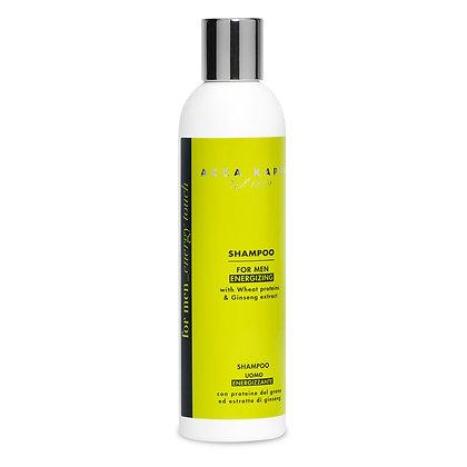 Acca Kappa Cedro Energizing Shampoo - 250 ML