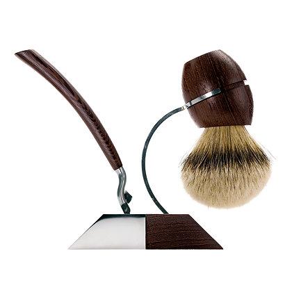 Acca Kappa 1869 Shaving Set
