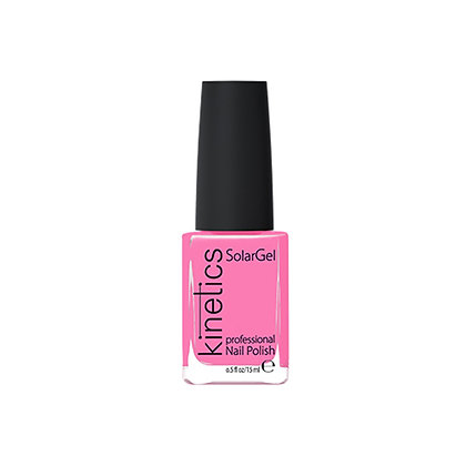 Kinetics SolarGel Polish Pink Silence #220 - 15 ML