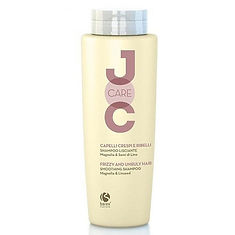 JOC CARE Smoothing Shampoo 250 ml