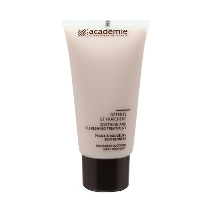 Academie Soothing And Refreshing Treatment - 50 ML