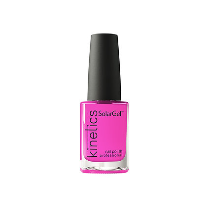 Kinetics SolarGel Polish Sweet But Psych0 #433 - 15 ML
