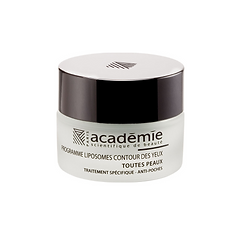Academie Eye Contour Gel - 15 ML
