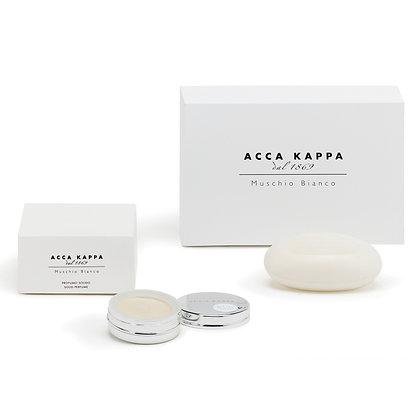 Acca Kappa White Moss Gist Set