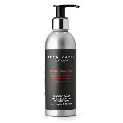 Acca Kappa Beard Shampoo - 200 ML